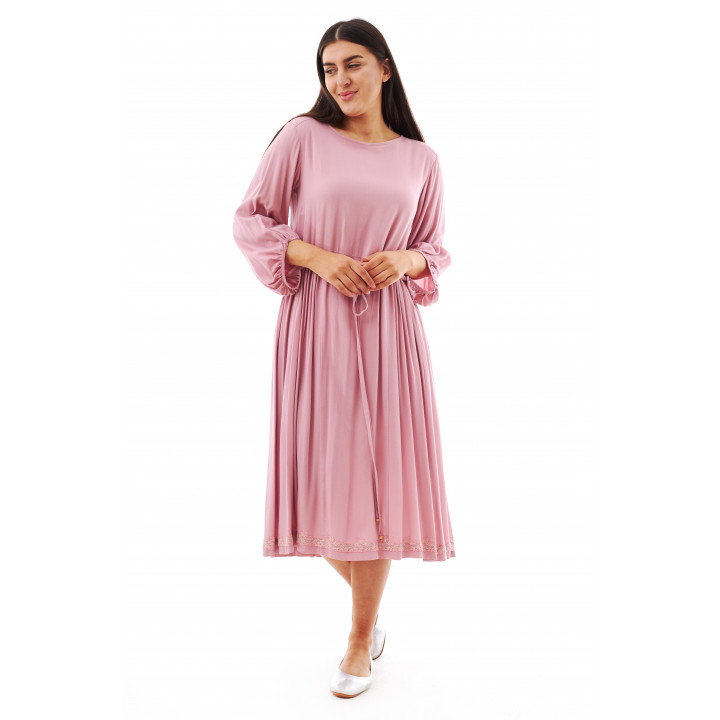 Платье «Рэбекка-1» в стиле бохо