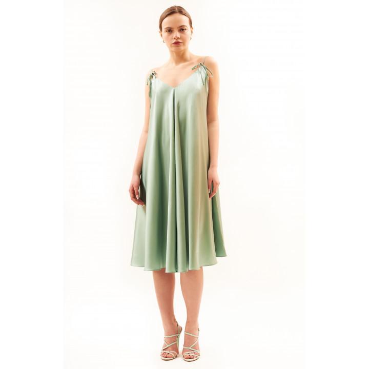 Платье-комбинация «Дамель»
