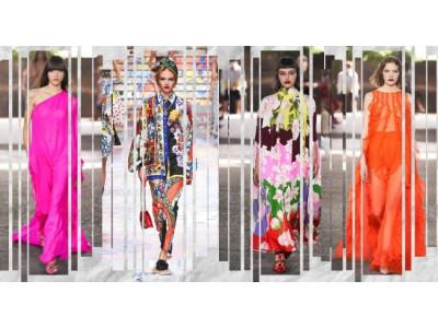 Модная дизайнерская одежда 2021