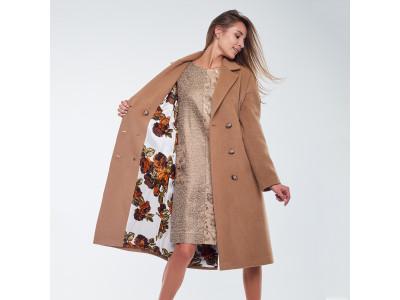 Купить модное женское пальто: выбираем оптимальный материал!