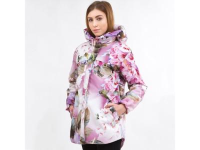 Весенние дизайнерские куртки: популярные фасоны, материалы и расцветки