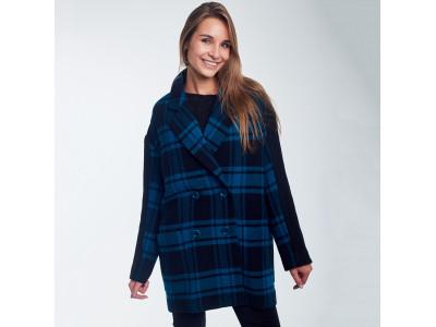 Стильное полупальто – идеальный вариант верхней демисезонной одежды!
