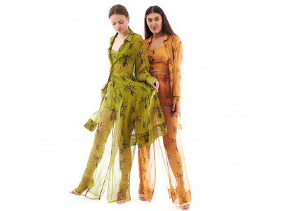 Женская стильная брендовая одежда: где купить?