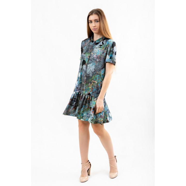 Платье «Грация»