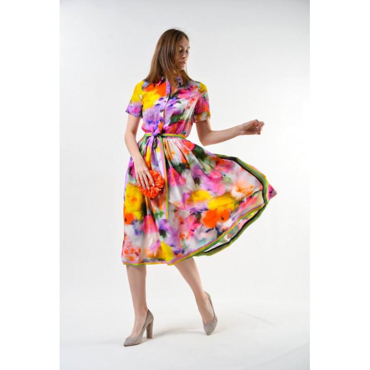 Платье «Мишель-1»