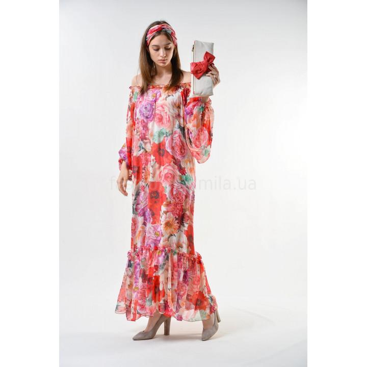 Платье «Летиция»